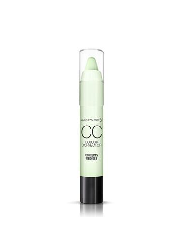Cc Stıck Yeşil-Max Factor